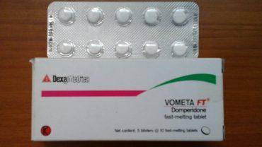 Obat vometa