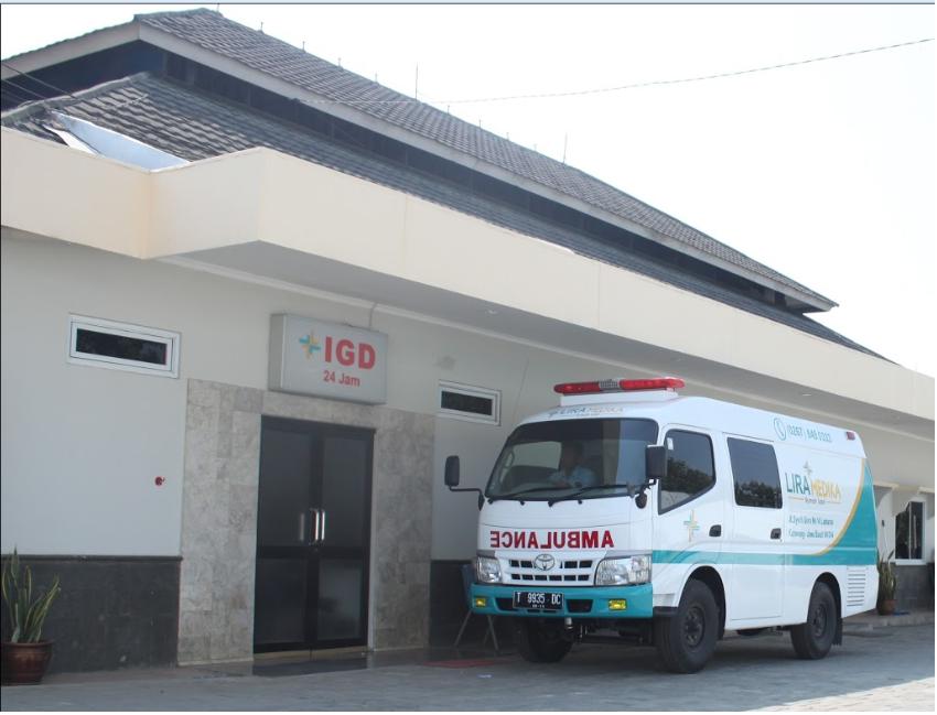 Jadwal Praktek Dokter RS Lira Medika Karawang