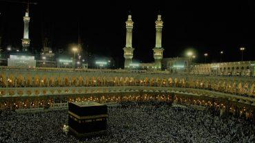 Gangguan Mental Organik (GMO) pada Jemaah Haji