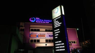 RSIA Mitra Family